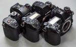 Panasonic GH5s S1R G9 mirrorless cameras comparison5.jpg